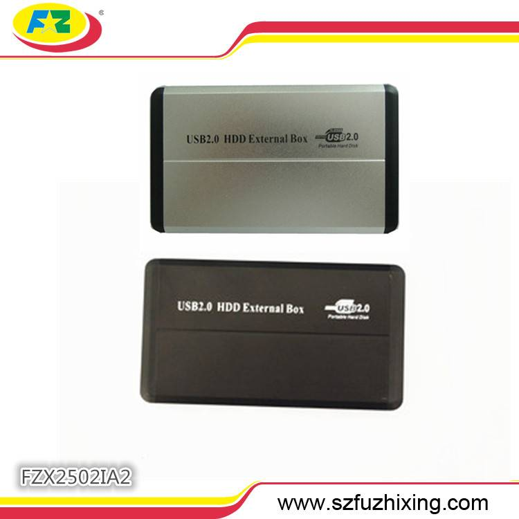 Hard Disk Enclosure, Hard Disk Case
