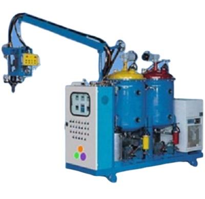 CE High Pressure PU Polyurethane Foam Filling Injection Machine for Refrigerator doors