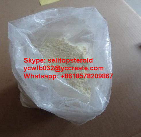 CAS 2590-41-2 Nandrolone Deca Durabolin Safety For Muscle Gaining