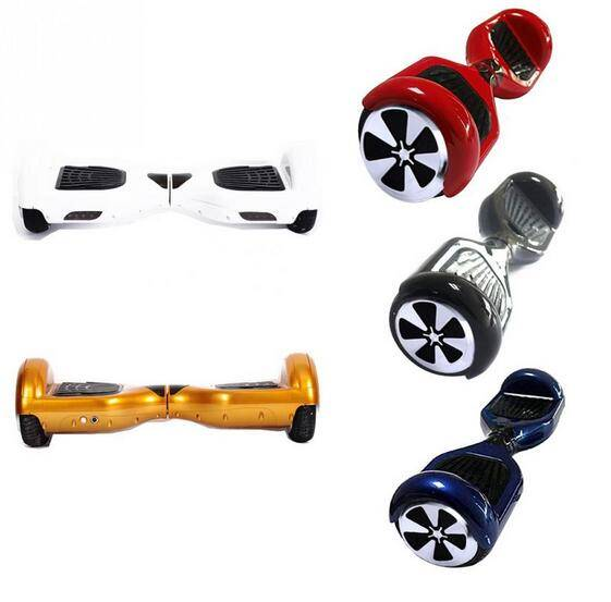 Hot Mini Speedway 2 Wheel Self Standing Electric Scooter Smart Two Wheel Unicycle Skateboard Adult B