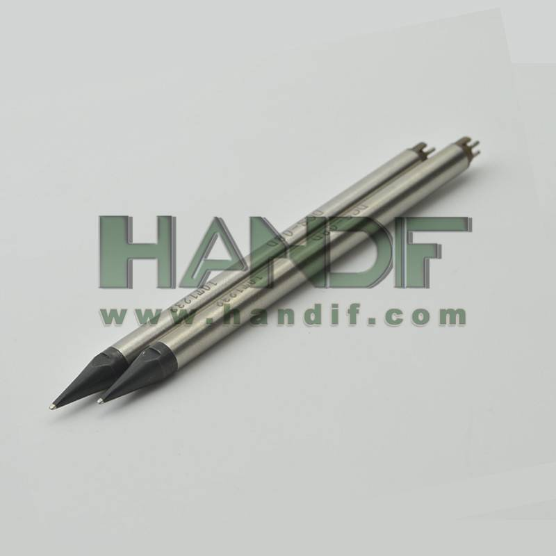 Apollo Seiko soldering tip Lead free soldering station DN-08PAD03-E08 welding tipApollo Seiko solder