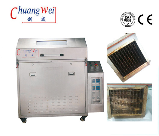 Customized Cleaning Basket Size for Fixture Cleaning Machine,CW-5100