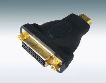 HDMI to DVI connector &HDMI to DVI adapter