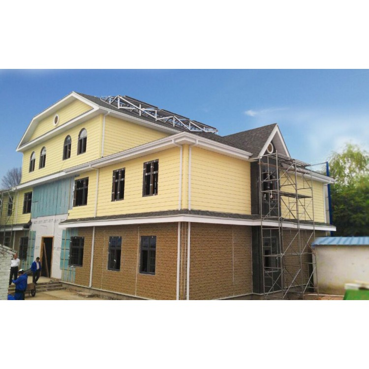 Fiber cement external wall panel P02