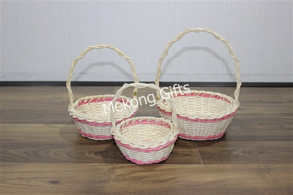 Gifts Basket-BH1960