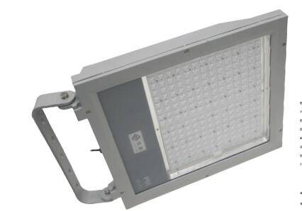 320W/375W/420W/500W Led Floodlight