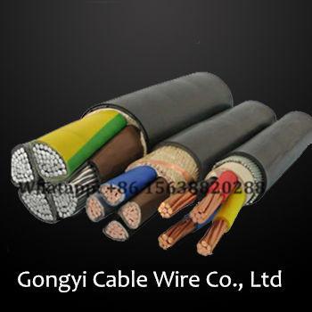 0.6/1KV Copper PVC Power Cable