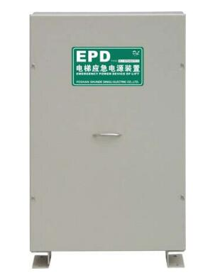Dingli Elevator Emergency Rescue Device(ARD) Elevator automatic rescue sevice-DL1-EPD490T12