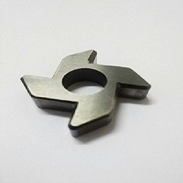 High Quality Hard Alloy Non-Standard Products for Metal Cutting, Tungsten Steel Workblank