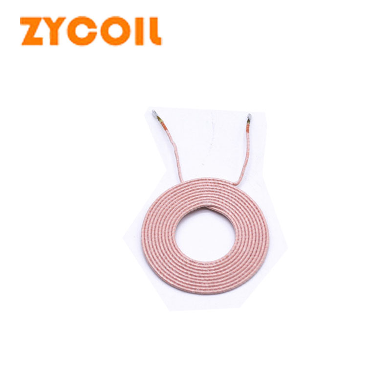 Top quality electronic wireless charger coil