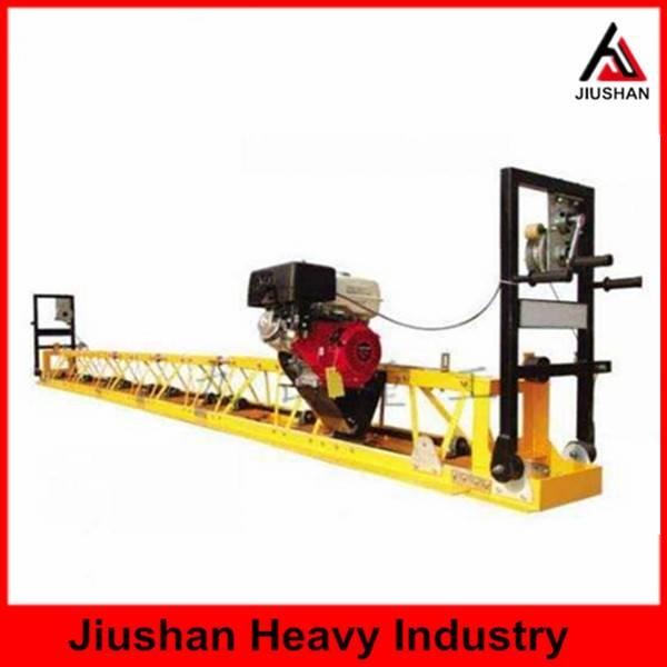 JS-ZP-55 concrete paver/ levelling machine
