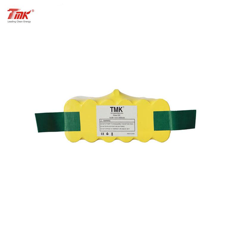 TMK Replacement Battery-Vacuum Cleaner