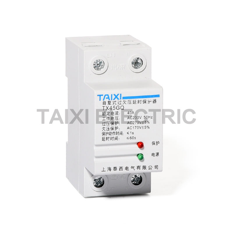 TX45GQ-63 Voltage Protector