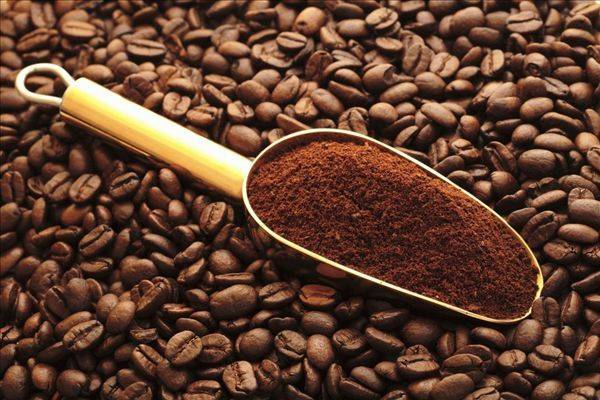 coffee flavor powder grinding to china customs clearance service