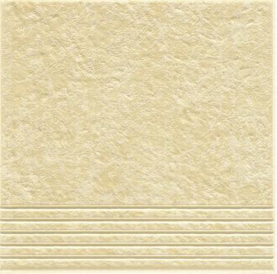 Non-slip rustic ceramic matte surface polished stair tile 300300