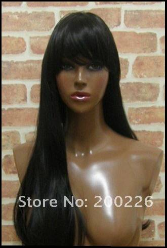 2012 newest brazilian remy human hair full lace wig