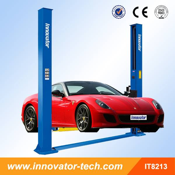 2 post car lifts for home garage