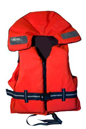 Child Life Jacket with CE Certificate (HT-311)