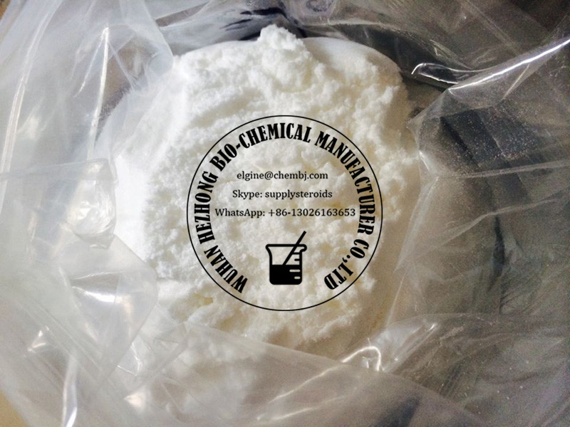 4-DHEA Prohormone High Purity Powder