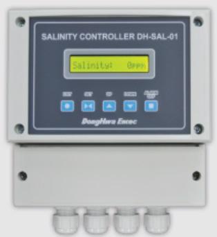 Salinity Controller