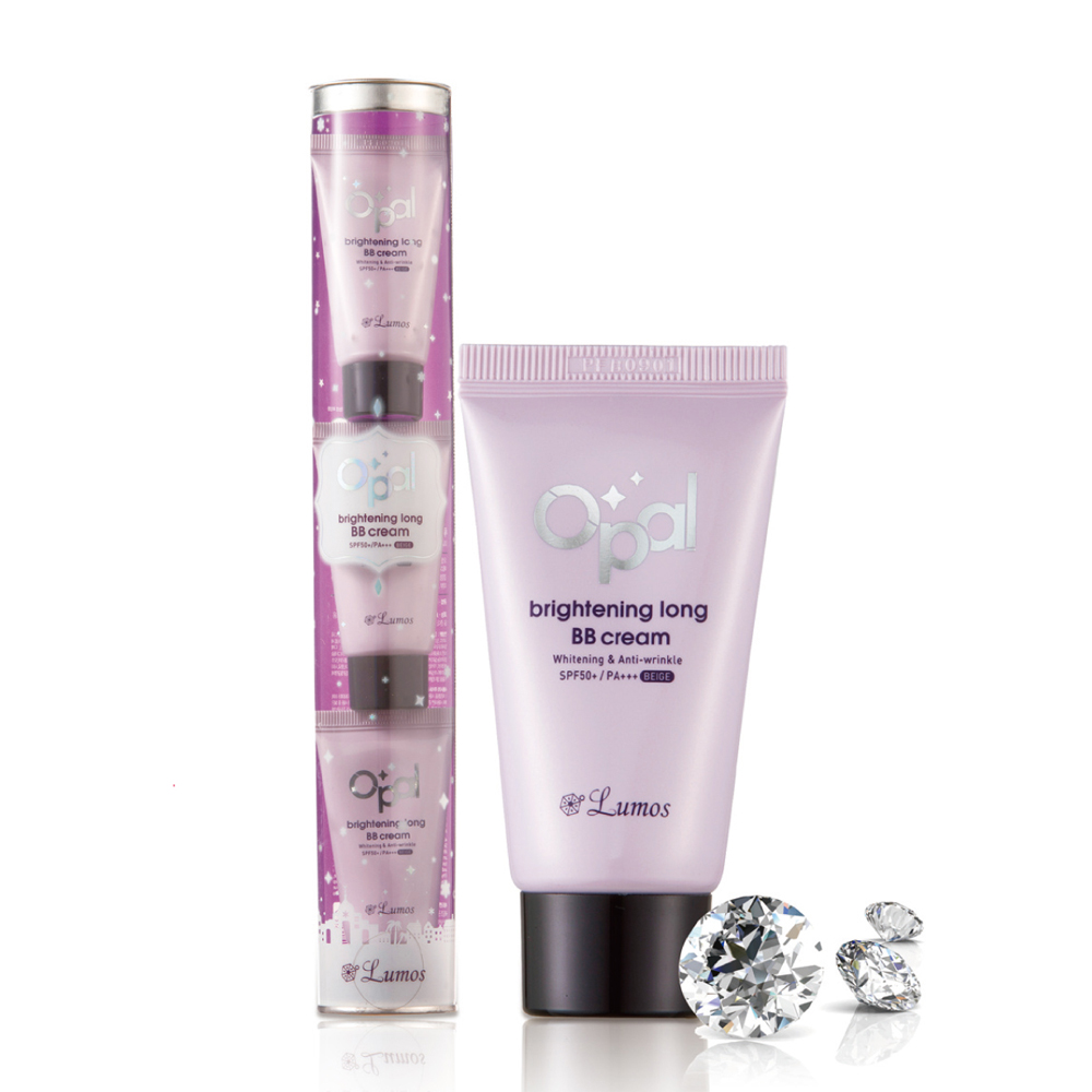 Opal Brightening Long BBcream
