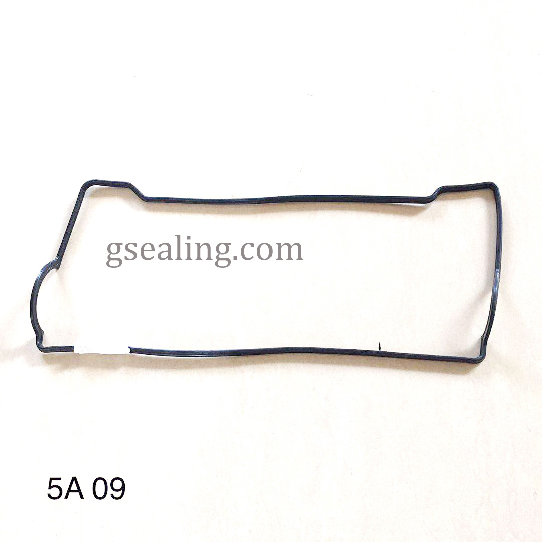 Top cover gasket 5A-FE TOYOTA cylinder gasket 11213-02030 china factory