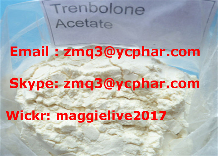 Tren a Bodybuilding Supplements Revalor-H Finaplix Trenbolone Acetate for Fitness