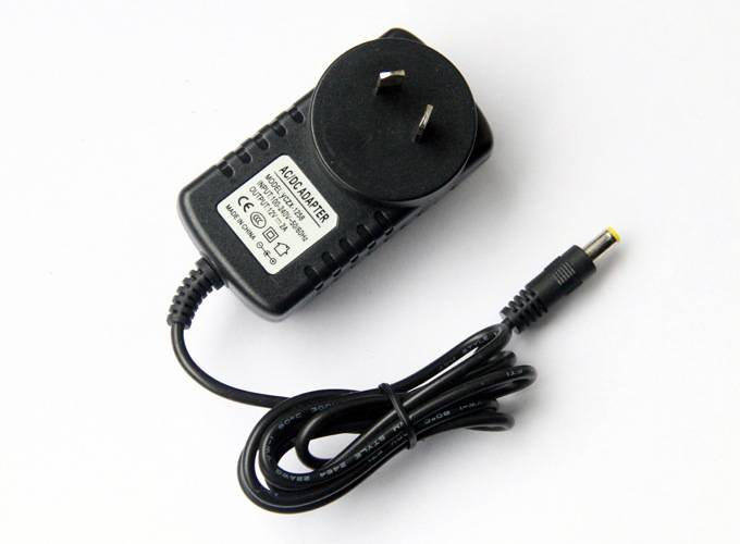 power supply 12V 0.5A led transformer ac dc adapeter