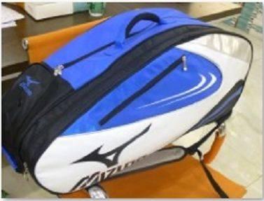 high quality branded racket bag
