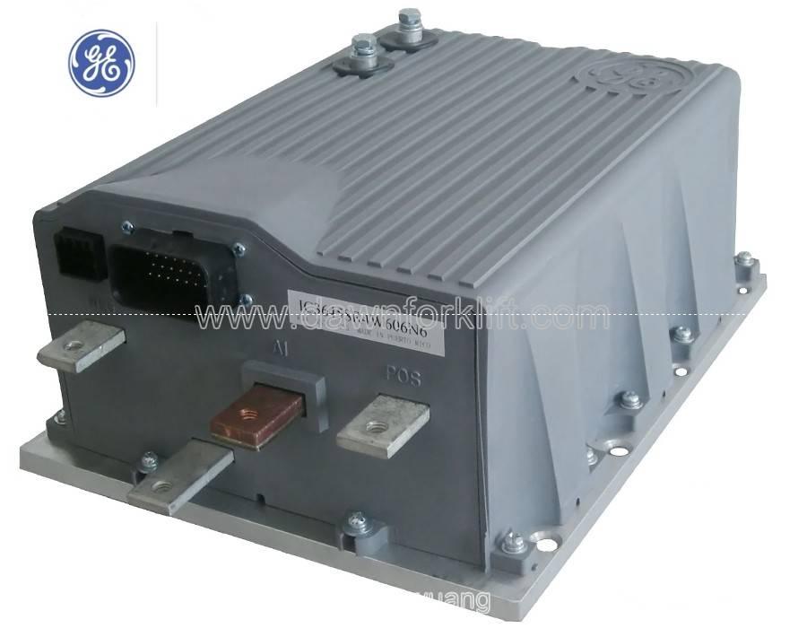 GE Motor Controller EV100 SX Series Controller Star Controller GE Parts