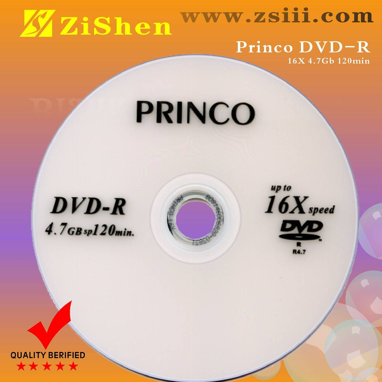 Princo dvds direct A grade