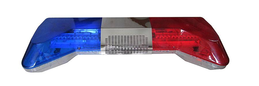 Police Led Lightbar