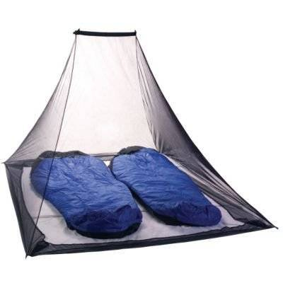 Hdpe Insecticide Mosquito Net