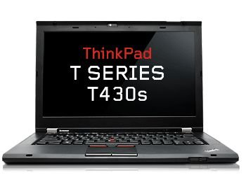 Original Lenovo Thinkpad T430s I7-3520m 3.6ghz 256gb 14inch Windows 8 Laptop Notebook
