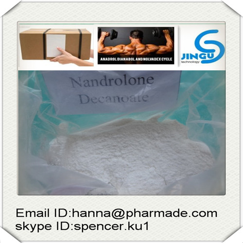 Nandrolone undecanoate with 100% quality satisfication