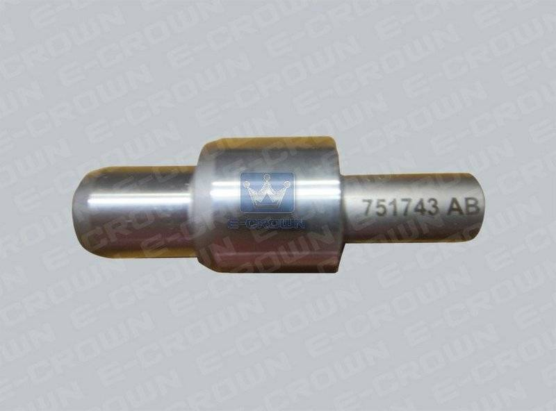 TBA19 spare parts