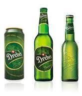 Dreher Beer 660ml