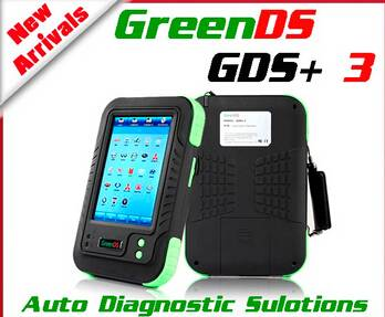 HOT 100% Guaranteed free update online automotive car diagnostic scanner& tool