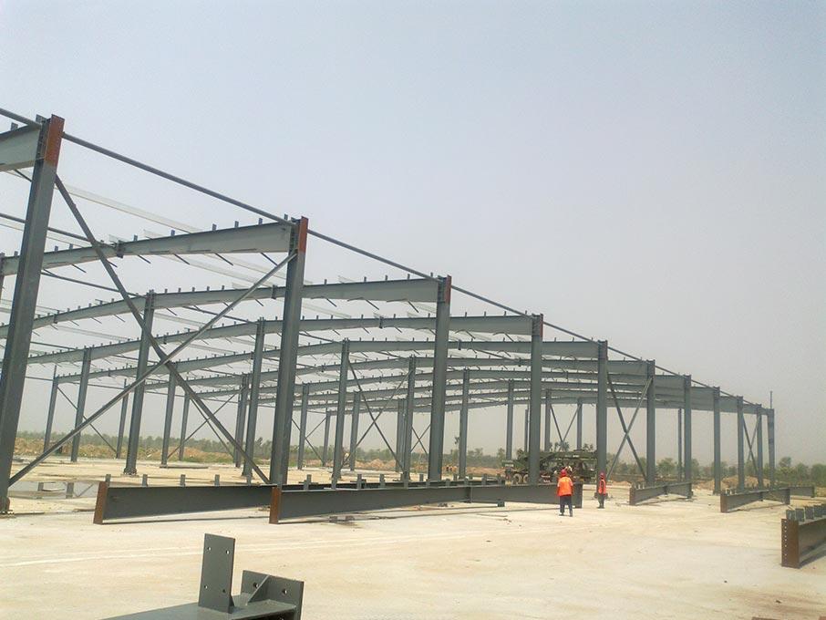 Custom Steel Warehouse, Workshop custom warehouse Suppliersteel warehouse Installation factory
