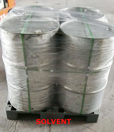 CAS 103-29-7 carbonless paper used Solvent oil naphtha