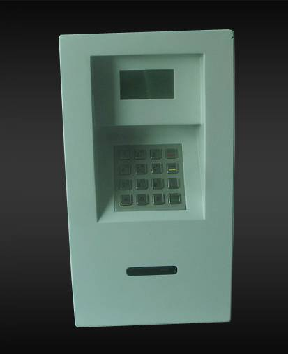 Payment terminal UPT