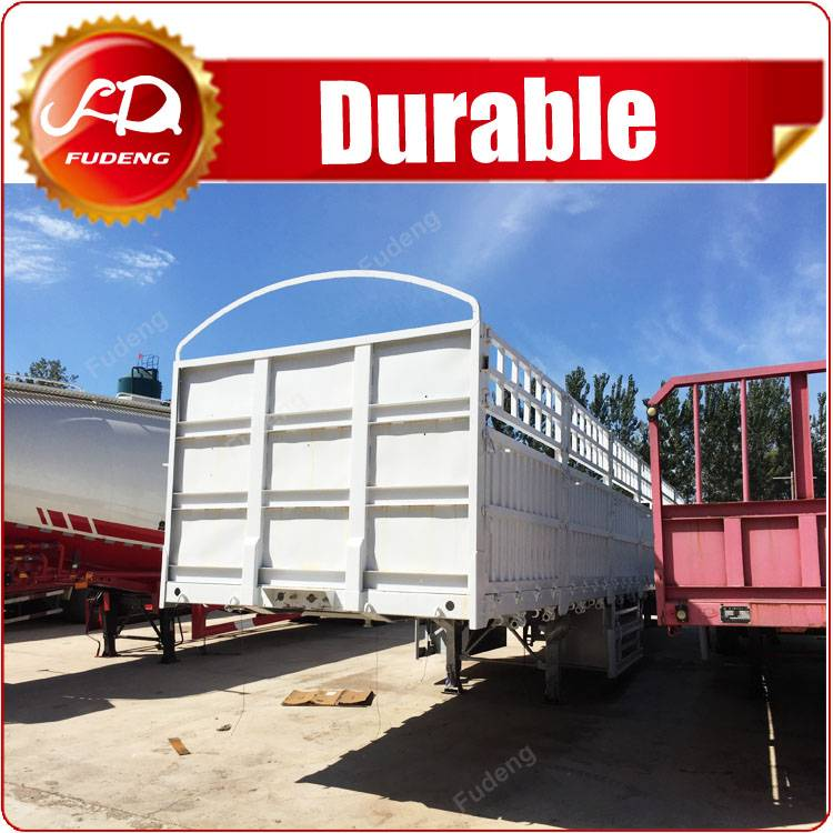 Cargo Transportation strong box utility trailer for sale Malaysia