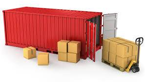 Pre Shipment Container Inspection Services