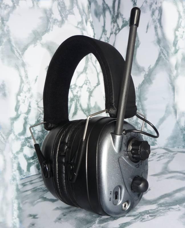 EE6003AMFM radio headset ear protector