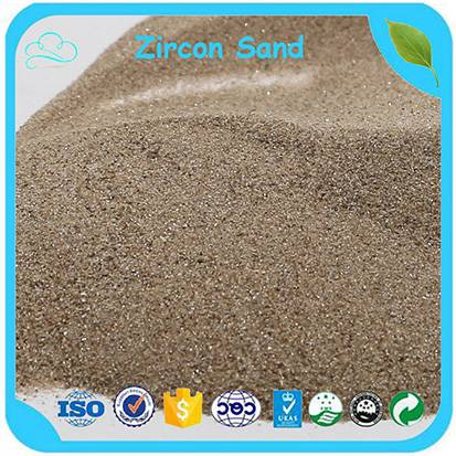 Made In China Free Sample Low Zircon Sand Price For Sale