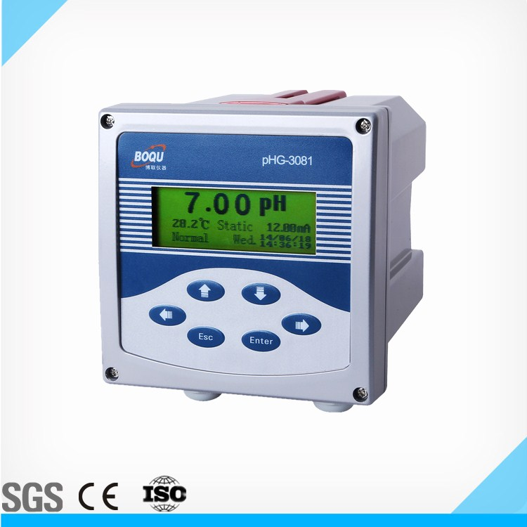 PHG-3081 Industrial PH Meter High quality