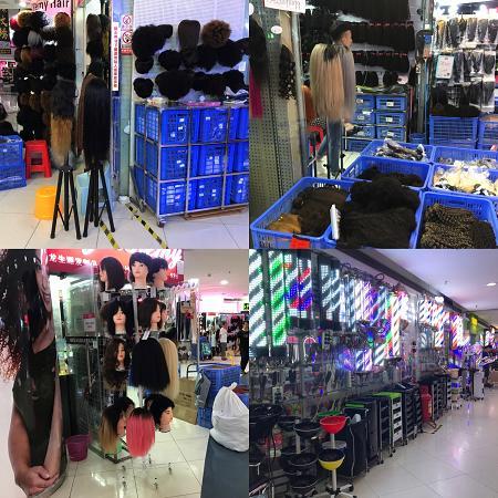Guangzhou translator guide Human Hair Extensions china Human Hair Extensions wholesale markets