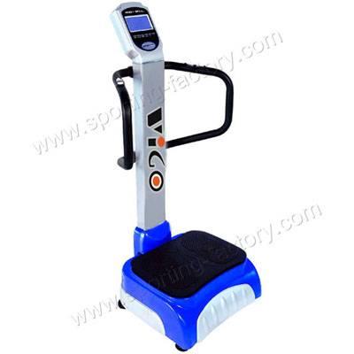 K-110B Whole Body Vibration / Crazy Fit Massage / Body Slimmer