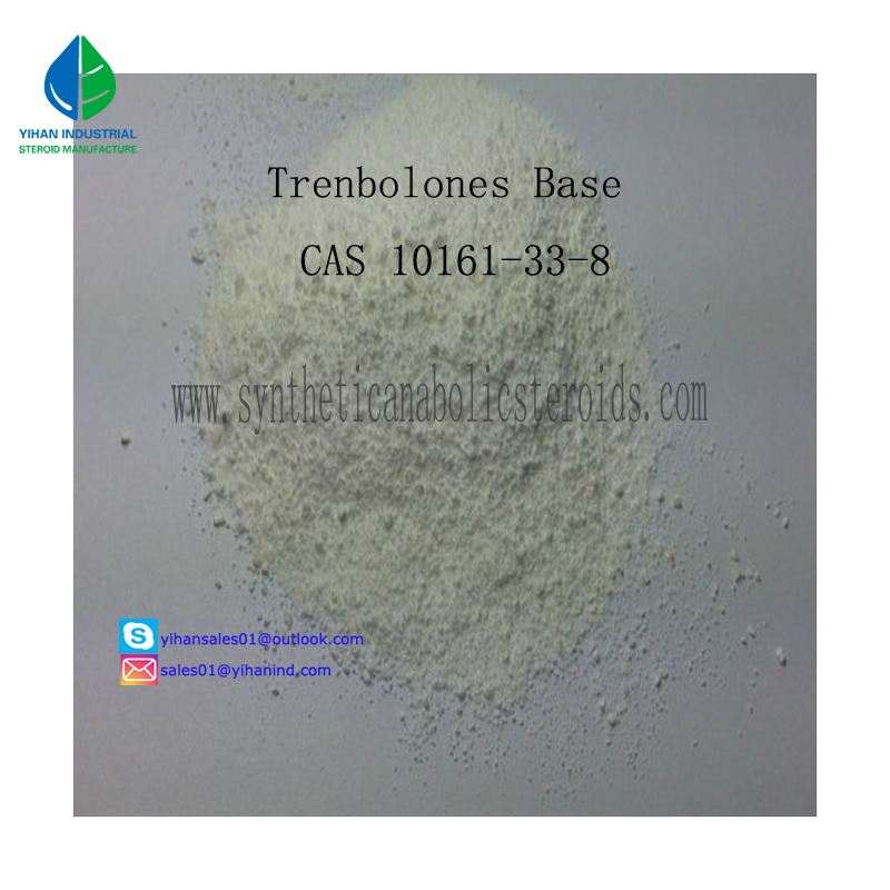 100% pass high pure Trenbolone Base Steriod Pwoder for bodybuilding Judy