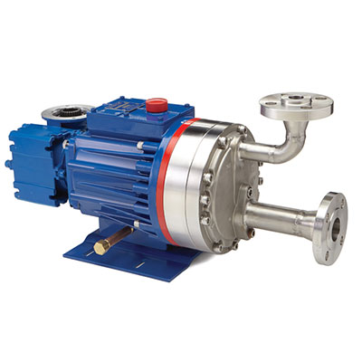 Hydra-Cell Machine Tool Coolant Pump